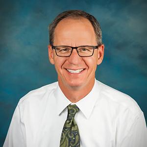 Dr Paul Quiram