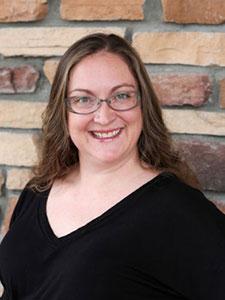 Kelli Heinreich-Hygienist