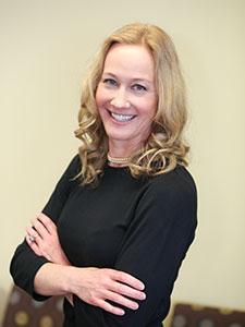 Dr. Carrie Mauterer