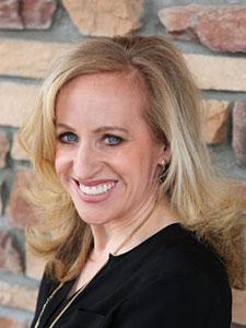 Lisa Morris-hygienist