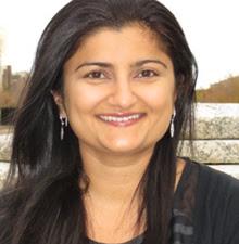 Dr. Deepa Vyas