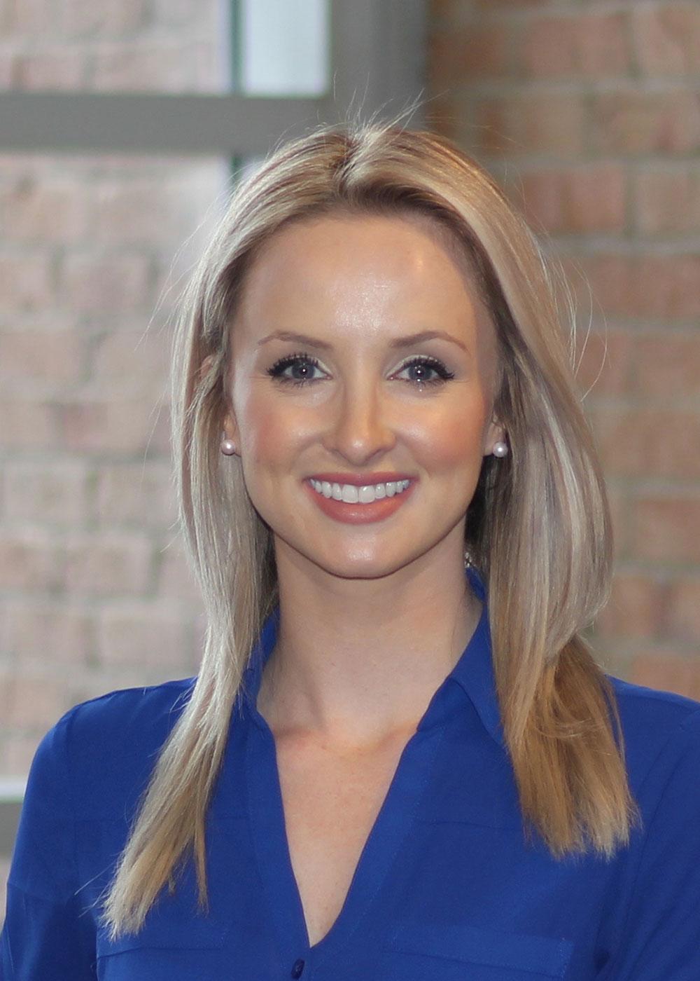 Dr. Emily Engler